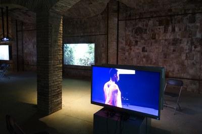 """Exposición """"Premio LOOP. Discovery"""""""