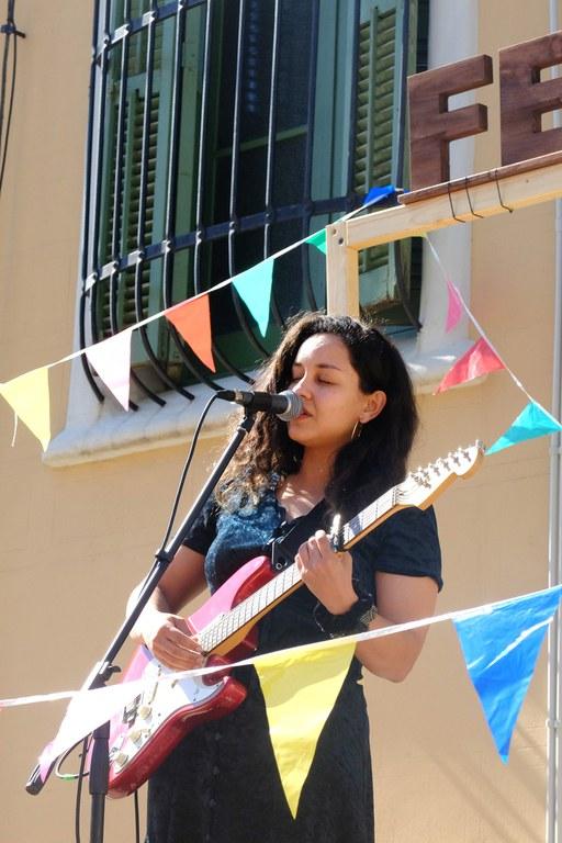 Eliza Shaddad (foto: Son Canciones)
