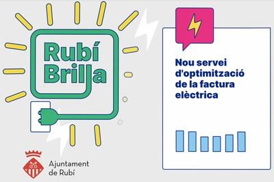 El informe se genera de forma automática y es completamente personalizado (foto: Ayuntamiento de Rubí).