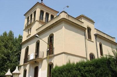 El Ateneu es uno de los equipamientos que cierra en Semana Santa (foto: Ayuntamiento).
