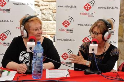 Ràdio Rubí ha estado presente en Doctor Guardiet