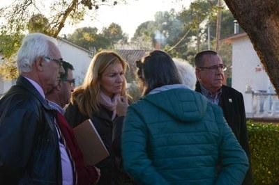 Anterior visita a Els Avets (Localpres).