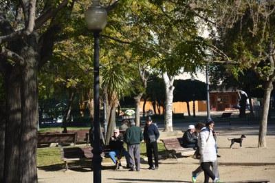 Las actividades se dirigen a personas de más de 60 años (foto: Ayuntamiento de Rubí).
