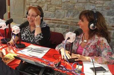 Ràdio Rubí volverá a emitir desde la plaza del Doctor Guardiet (foto: Localpres).