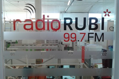 La Ràdio serà el punto de recogida.