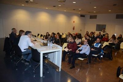 El año pasado, el Servicio de Mediación celebró su 10º aniversario con varios actos (foto: Localpres).