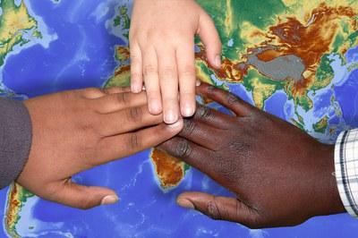 El Día Mundial de las Personas Refugiadas se conmemora el 20 de junio.