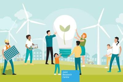 Los ayuntamientos quieren que las comunidades energéticas puedan permitir hacer de la energía un vector de transformación de las ciudades.