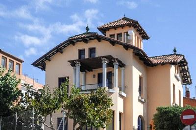 La Torre Bassas en una imagen de archivo (foto: Ayuntamiento de Rubí - Localpres).