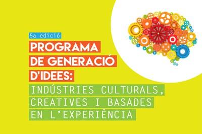Este año se organiza la 5ª edición del programa (imagen: Parque de Investigación de la UAB).