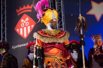 Todos los rubinenses están convocados dar la bienvenida a los Reyes de Oriente (Foto: Ayuntamiento/Localpres).
