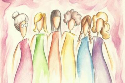 La programación para conmemorar el Día Internacional de las Mujeres se alarga durante todo el mes de marzo.
