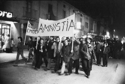 Una de las fotografías de Josep M. Roset que se podrán ver en la muestra.