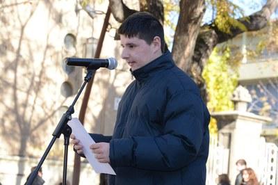 Día Internacional de los Derechos de las Personas con Diversidad Funcional (foto: Localpres)
