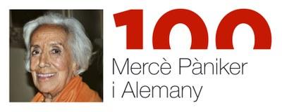Rubí se adhiere al Año Pàniker que celebra el centenario del nacimiento de la activista feminista Mercè Pàniker Alemany.