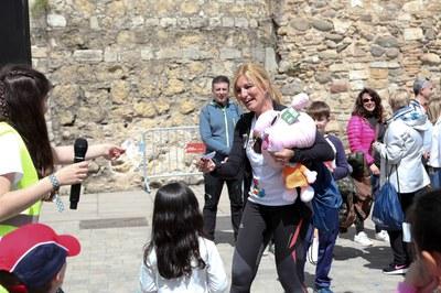 La fiesta ha tenido lugar este domingo a Doctor Guardiet (foto: Ayuntamiento - Lali Álvarez).