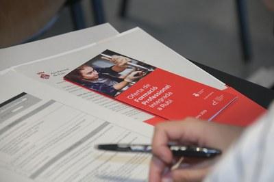 Los PFI son programas para las personas jóvenes que no finalizan la etapa de la educación secundaria obligatoria.