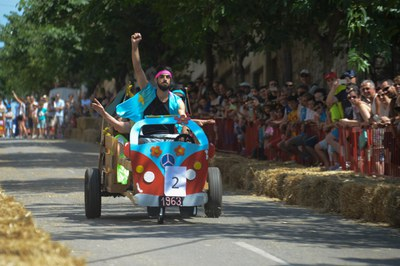 La Fiesta Mayor tendrá lugar entre 28 de junio y el 3 de julio.