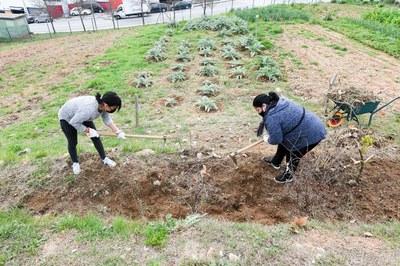 El curso se ha iniciado este jueves y constará de ocho sesiones (foto: Ayuntamiento de Rubí - Localpres).