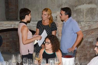 Tast Final Premis Vinari (foto: Localpres)