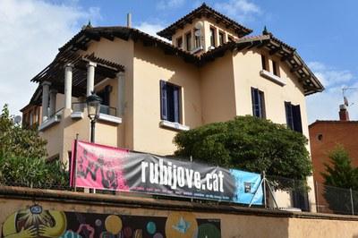 El asesoramiento se ha ofrecido a la Torre Bassas (foto: Ayuntamiento de Rubí).
