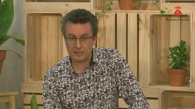 Andrés Medrano Muñoz.