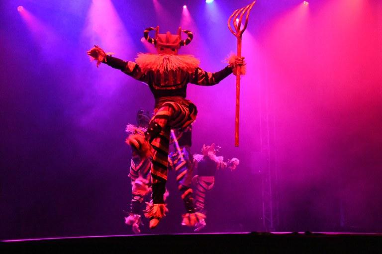 Ballada de l'Esbart Dansaire de Rubí