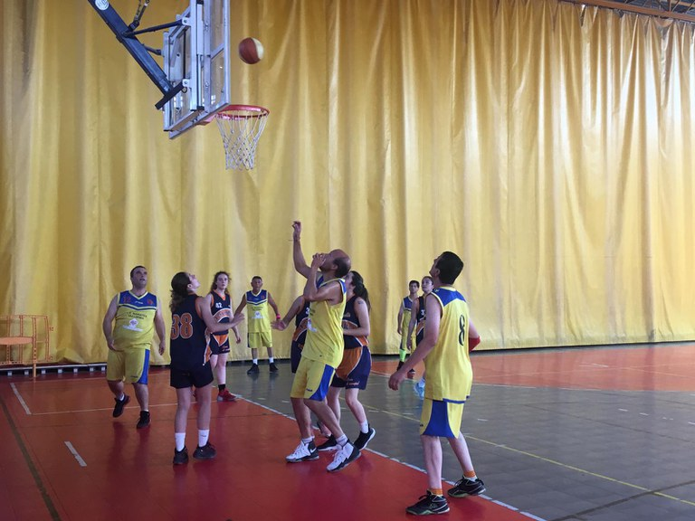 Festa de l'Esport Adaptat
