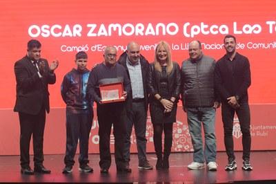 Unió Petanca Les Torres.