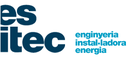 Logo empresa ESITEC ENERGIA S.L..