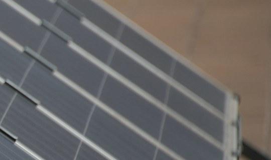 Autoconsumo solar compartido
