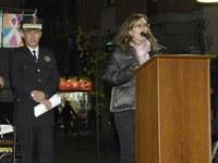 2004. Durante la segunda mitad de la década de 2000 se crearon varias unidades especializadas. Destaca, en 2004, la creación de la Unidad de Atención a la Víctima, en este momento encarada fundamentalmente al apoyo a las víctimas de violencia de género..
