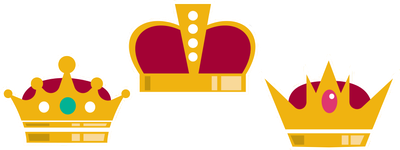 Corones dels Reis