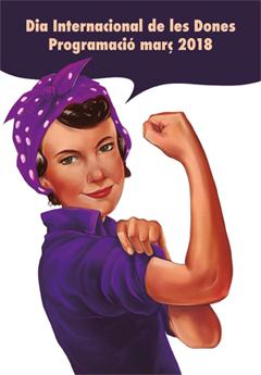 Dia Internacional de les Dones 2018
