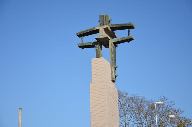 Monument rierada