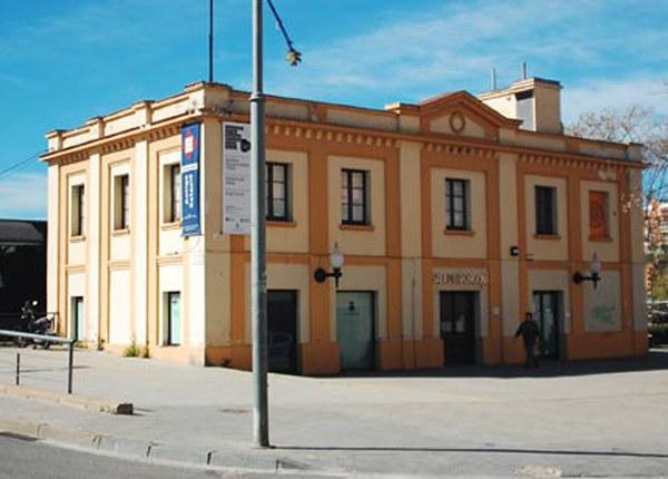 Antiga Estació