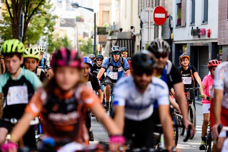 Bicicletada popular del Mercat (edició 2019)