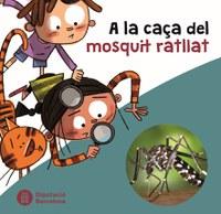 """Conte """"A la caça del mosquit ratllat"""" (recurs de la Diputació de Barcelona)"""