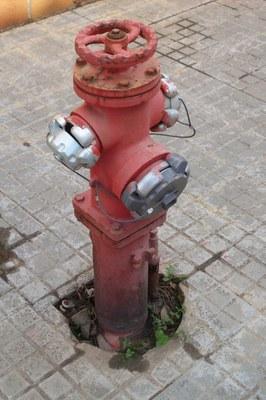 Hidrant CHE