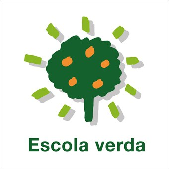 Icona escoles verdes