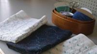 EcoTaller de introducción al sashiko o bordado japonés