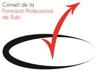 Imatge del logotip del Consell de la Formació Professional de Rubí