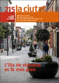 Revista La Ciutat 215 gener 2019