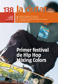 portada revista 138 2006