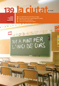 portada revista 139 2006