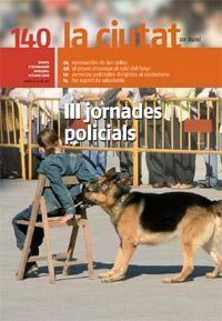 portada revista 140 2006