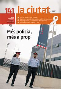 portada revista 141 2006