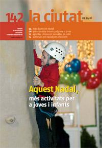 portada revista 142 2006