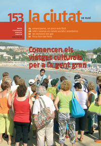 portada revista 153 2008