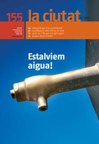 portada revista 155 2008